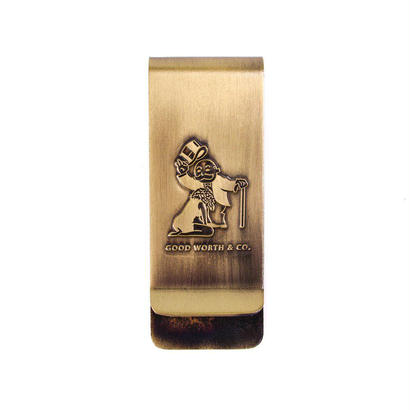 BJ MONEY CLIP