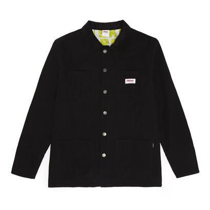 Chore Jacket - BLACK