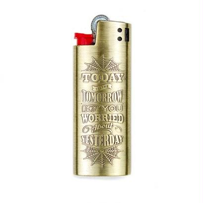 TODAY LIGHTER CASE -SMALL