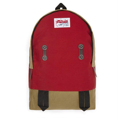 Jane Fondle Backpack