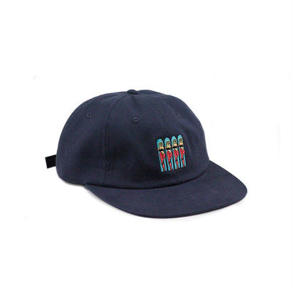 CASINO GIRLS HAT - NAVY