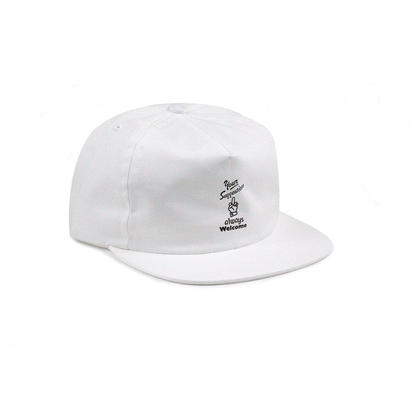 SUGGESTIONS SNAPBACK - WHITE
