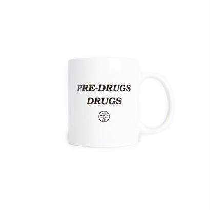 Pre-Drugs Mug