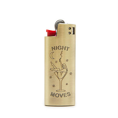NIGHT MOVES LIGHTER CASE - SMALL