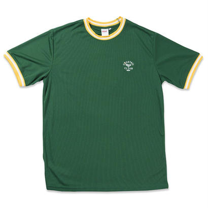 COCKTAIL CLUB JERSEY - GREEN