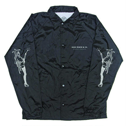 JOKE COACHES JACKET