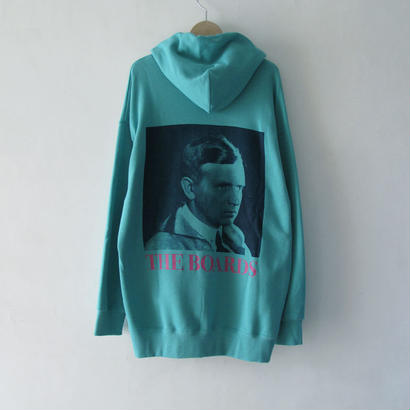 【THE CHUMS OF CHANCE】 Hoodie④