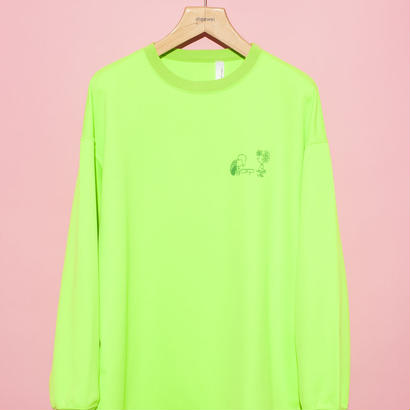 【THE CHUMS OF CHANCE】LONG SLEEVE③