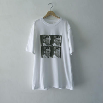 【THE CHUMS OF CHANCE】 T-SHIRT⑥