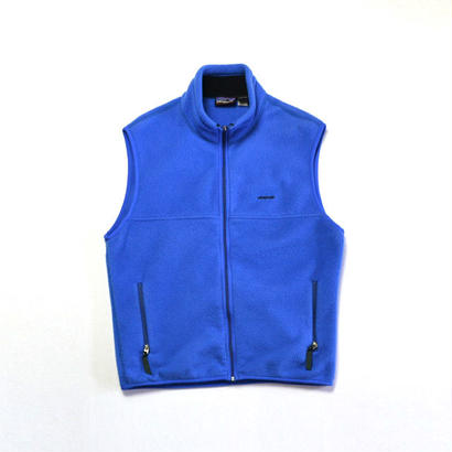 1999s Patagonia / Synchilla Fleece Vest(パタゴニア / ベスト)mv-0002
