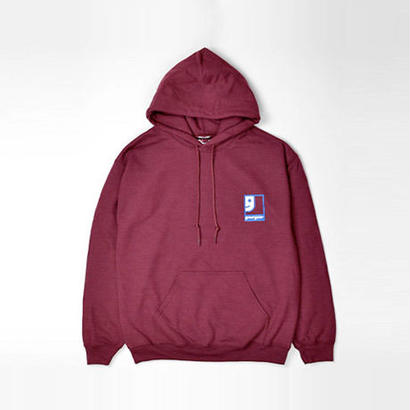 GNAR / Thrifty Hoodie(ナー / スウェットパーカー) msw-0002