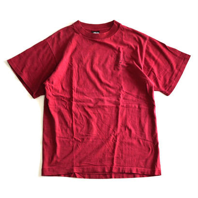 1980s Stussy / Printed T-Shirts(ステューシー / Tシャツ)mt-0010