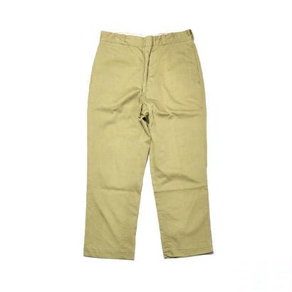US ARMY / Cotton Chino Trousers(USアーミー / チノパン)mp-0007
