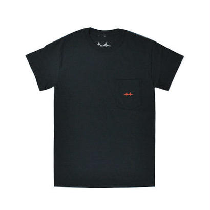 GNAR / GGB Pocket T-Shirts(ナー / Tシャツ)mt-0003
