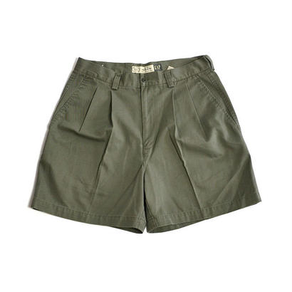 GAP / Cotton 2Tuck Shorts(ギャップ / ショーツ)ms-0007