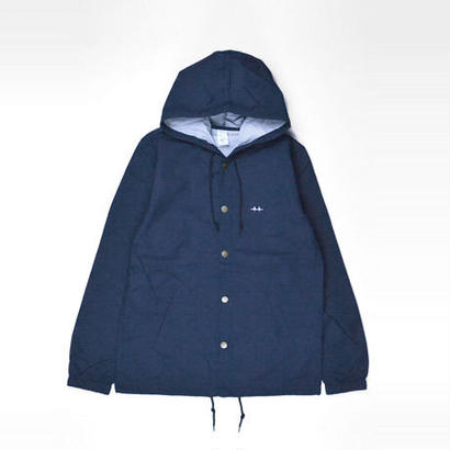 GNAR / Bridge Hooded Coaches Jacket(ナー / コーチジャケット)mj-0005