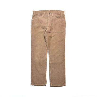 Levi's / 519 Corduroy Pants(リーバイス / コーデュロイパンツ)mp-0024