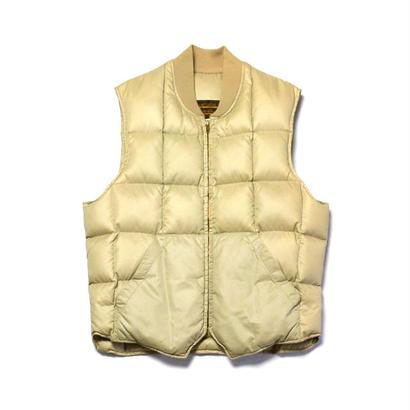 1980s Eddie Bauer / Goose Down Vest(エディーバウアー / ベスト)mv-0006