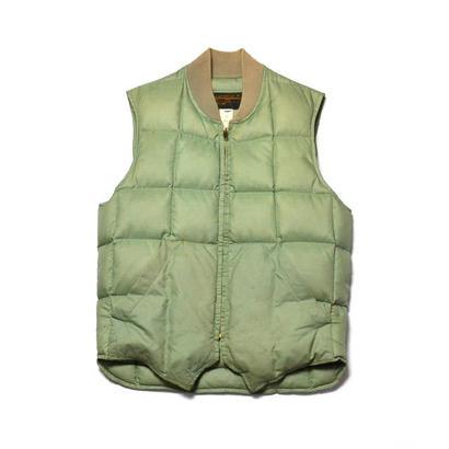1980s Eddie Bauer / Goose Down Vest(エディーバウアー / ベスト)mv-0005
