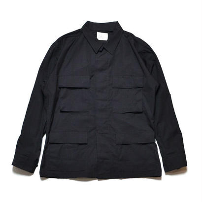 1997s US Military / BDU Jacket Black 357 / Dead Stock(USミリタリー / ジャケット)mj-0020