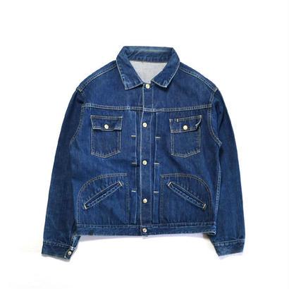 1960s Foremost / Denim Jacket(フォアモスト / デニムジャケット)mj-0008