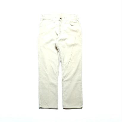 Levi's / 519 Corduroy Pants(リーバイス / コーデュロイパンツ)mp-0026