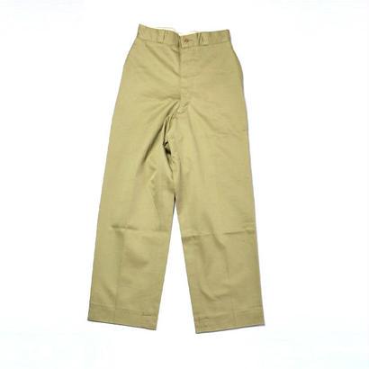US ARMY / Cotton Chino Trousers(USアーミー / チノパン)mp-0006