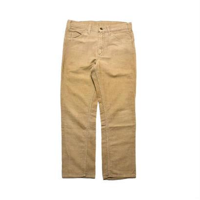 Levi's / 519 Corduroy Pants(リーバイス / コーデュロイパンツ)mp-0025