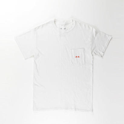GNAR / GGB Pocket T-Shirts(ナー / Tシャツ)mt-0001