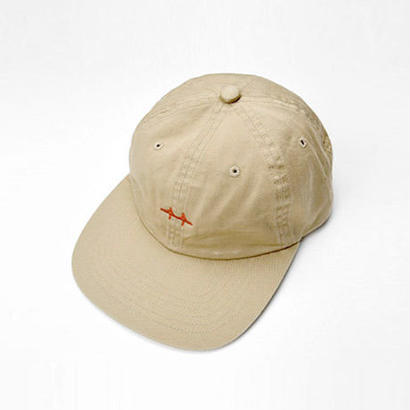 GNAR / Bridge Strapback Hat(ナー / キャップ) ma-0001
