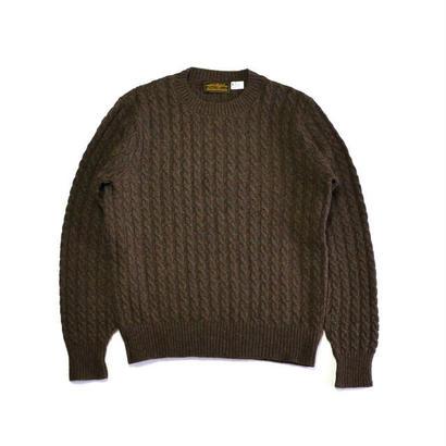 Eddie Bauer / Wool Knit(エディーバウアー / ニット)mk-0002