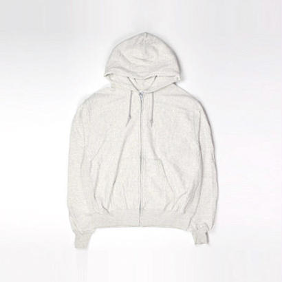 US ARMY / Full Zip Hoodie / Dead Stock(USアーミー / スウェットパーカー)msw-0005