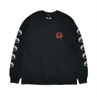 GNAR / Taco L/S T-Shirts(ナー / Tシャツ)mt-0005