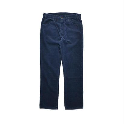 Levi's / 519 Corduroy Pants(リーバイス / コーデュロイパンツ)p-0017