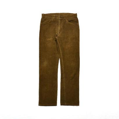 Levi's / 519 Corduroy Pants(リーバイス / コーデュロイパンツ)mp-0022
