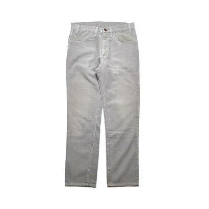 Levi's / 519 Corduroy Pants(リーバイス / コーデュロイパンツ)mp-0019