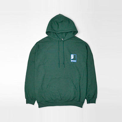 GNAR / Thrifty Hoodie(ナー / スウェットパーカー) msw-0001