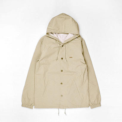 GNAR / Bridge Hooded Coaches Jacket(ナー / コーチジャケット)mj-0003