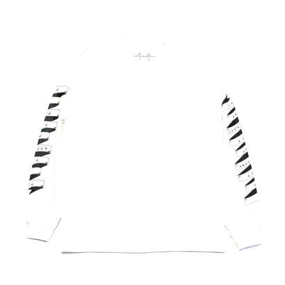 GNAR / Life L/S T-Shirts(ナー / Tシャツ)mt-0006