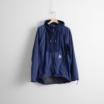 and wander / Trek jacket