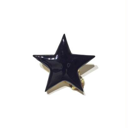 星のイヤークリップ / M / R.I.P. David Bowie
