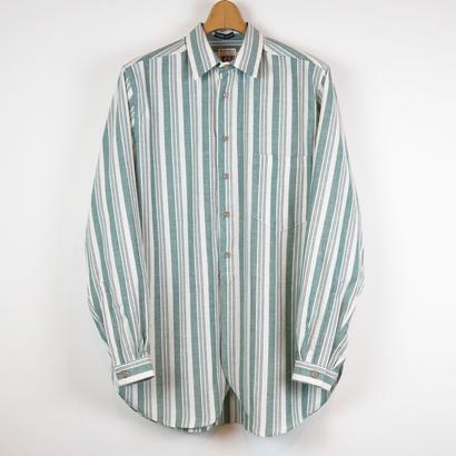 TIB_37 FRANK LEDER Traditional Grman Fork Fablic Old Style shirt