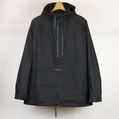 FRANK LEDER / WASHED GERMAN VENTILE COTTON WINDBREAKER