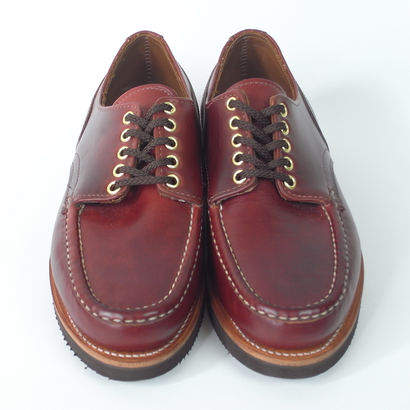 RUSSELL MOCCASIN / Country Oxford
