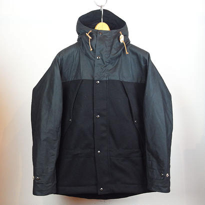 MANIFATTURA CECCARELLI TWO TONE MOUNTAIN JACKET