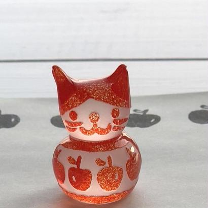 猫ハンコ(4Appleちゃん)