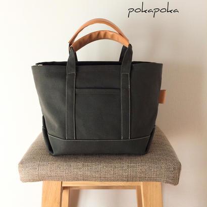「お値打ち品」倉敷帆布トートbag
