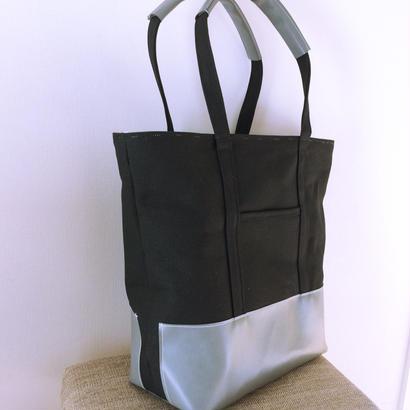メンズ倉敷帆布トートバッグ