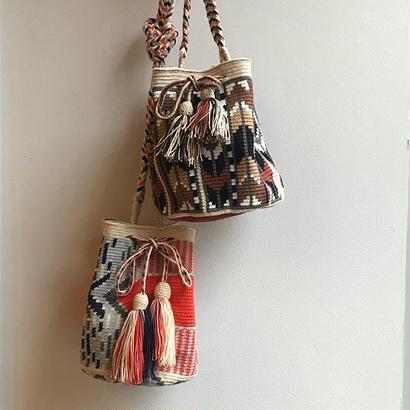 GUANABANA  / WAYUU Bag (M)