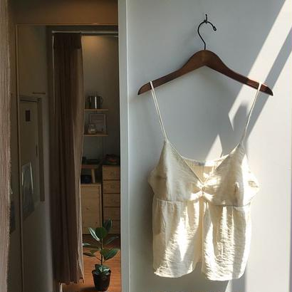 sessun / camisole /  used clothing